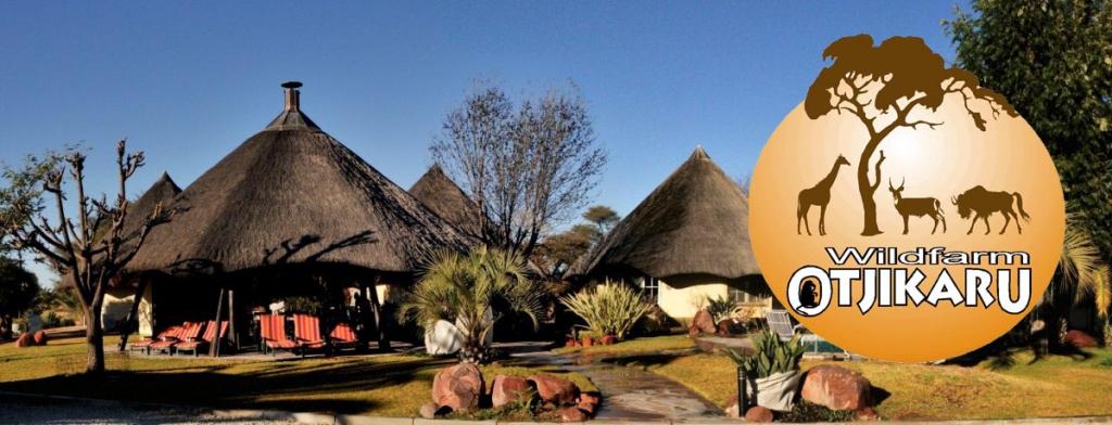Otjikaru - die Gästefarm in Namibia stellt sich vor